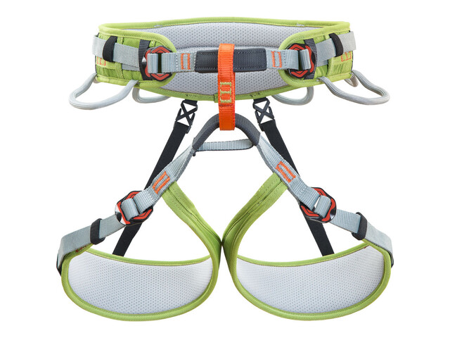 Climbing Technology Ascent zielony